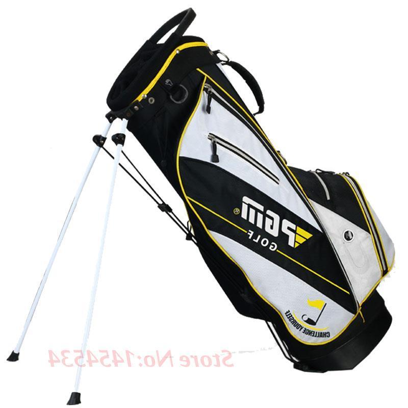 PGM Frame Bracket Gun Lightweight <font><b>Golf</b></font> <font><b>Cart</b></font> Contained Portable