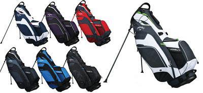 fusion 14 way stand bag 2018 golf
