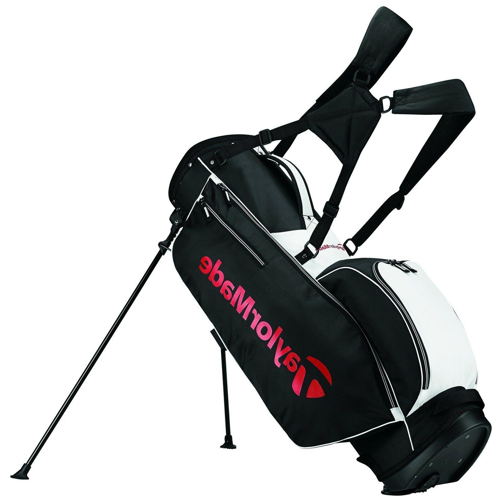 golf 0 stand bag