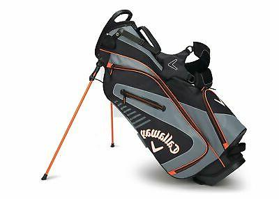golf 2017 capital stand bag