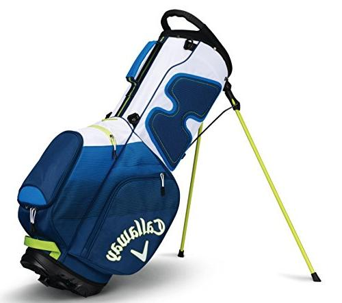 Callaway 2018 Stand Neon
