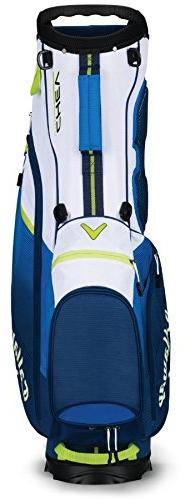 Callaway 2018 Chev Stand Navy/ Blue/ Neon