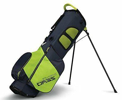 golf 2018 hyper lite zero stand bag