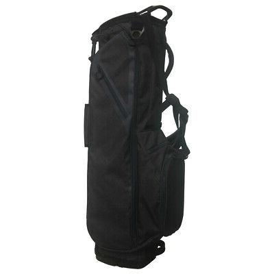 TaylorMade FlexTech Lite Lifestyle Double-Strap Bag