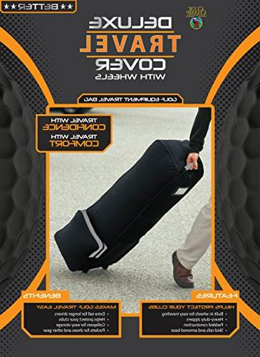 Club Travel Cover
