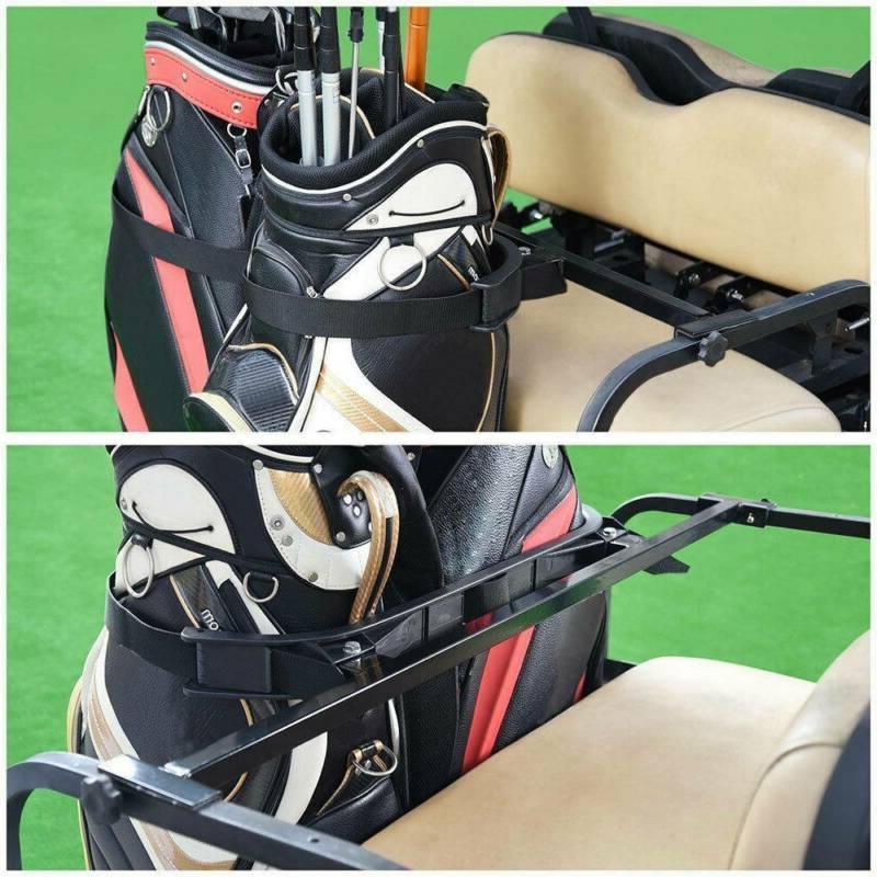 Golf Holder Bracket Attachment for EZGO Yamaha US