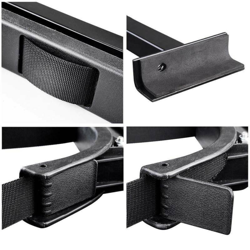 Golf Bag Bracket Attachment Cart Seat for EZGO Yamaha US