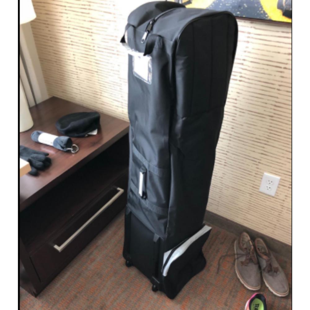 Golf Cart Club Pad Hard Case Baggage Waterproof