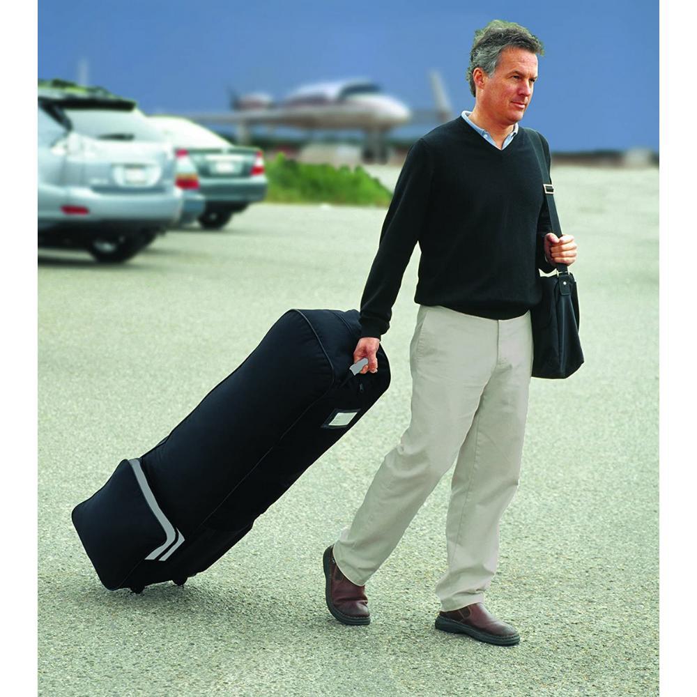 Golf Cart Club Travel Hard Case Baggage