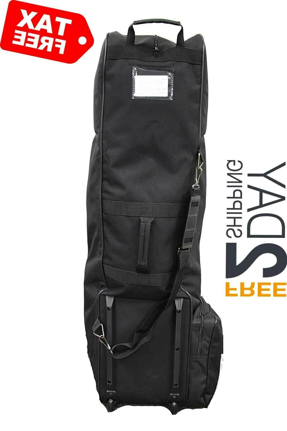 golf bag travel covers hard case club