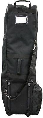 Golf Club Bag Travel Cover With Heavy Protector Guard Carry