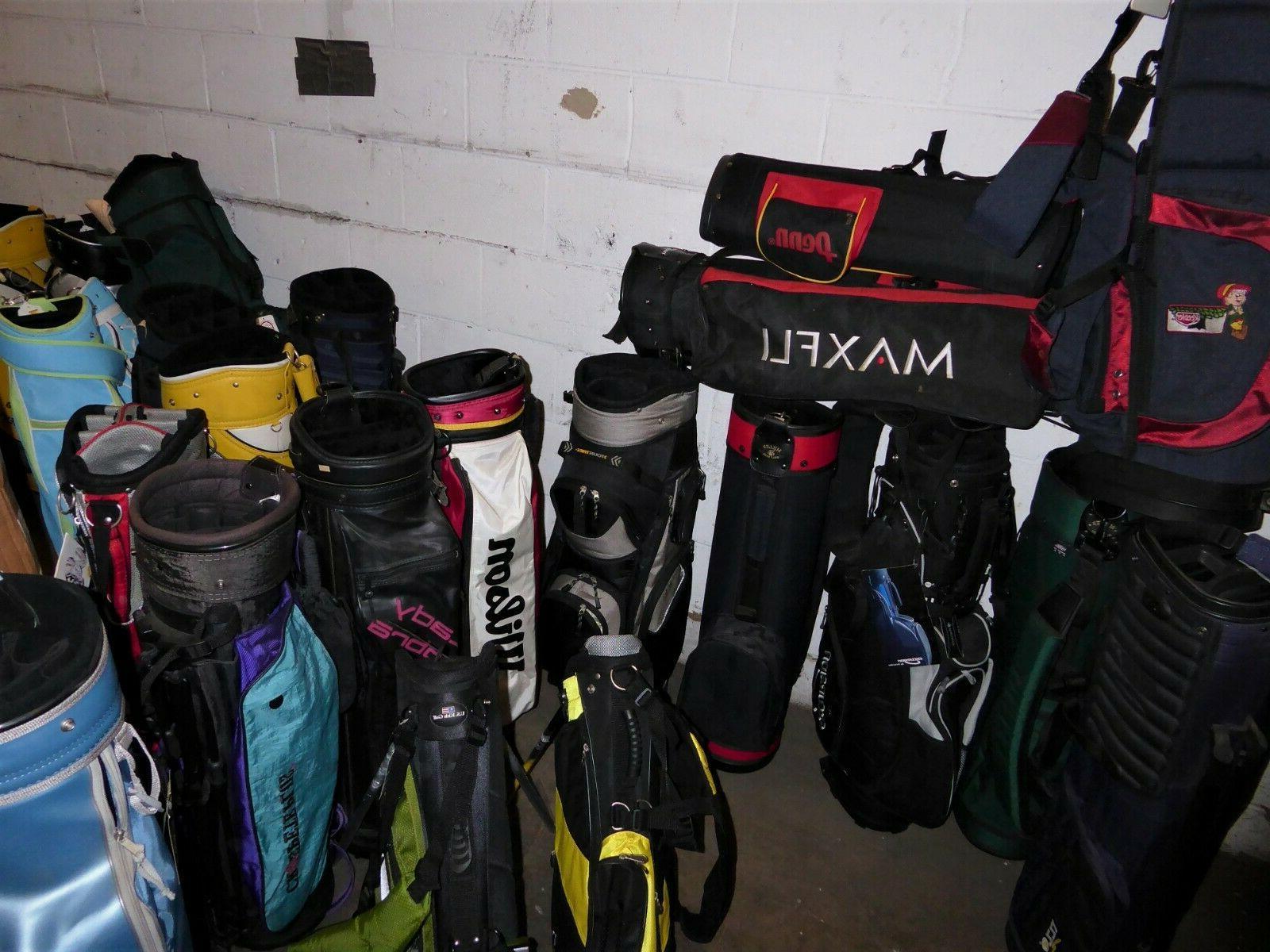 Golf Bags, * Wide variety, Women, Men