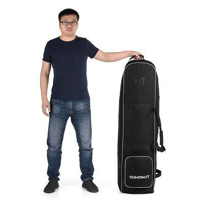 Wheeled Travel Cover Case Carrier