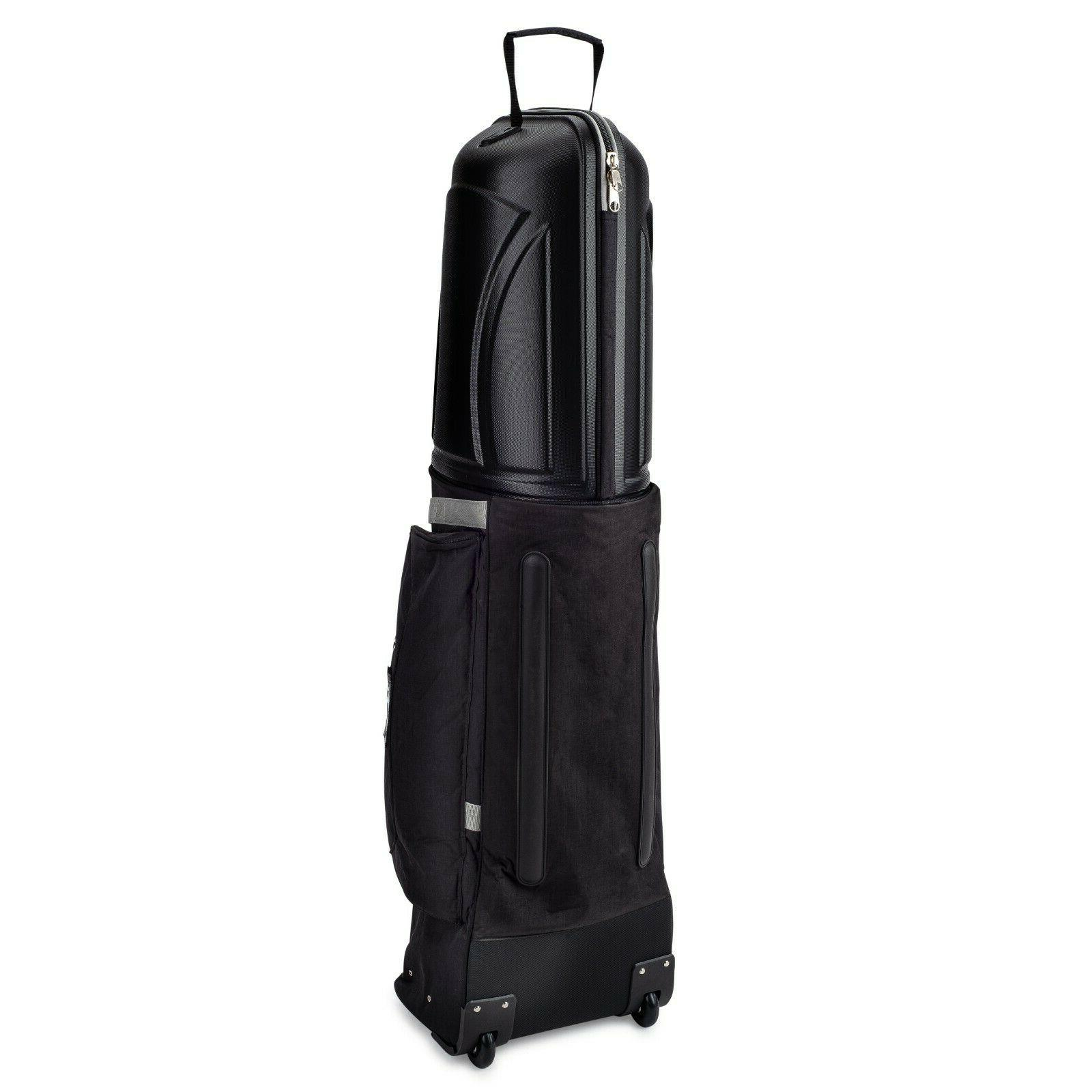 Founders Club Travel Travel Luggage Shell Top