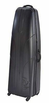 Samsonite Golf Clubs Hard Sided Travel Cover Case Luggage Wh