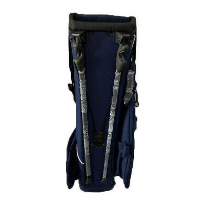 TaylorMade College Stand - Navy