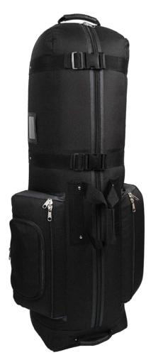 CaddyDaddy Golf Travel Black/Grey