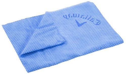 golf cool towel