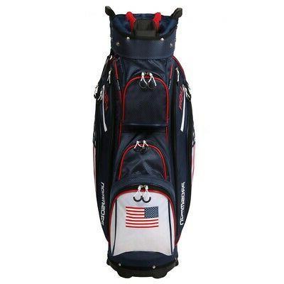Prosimmon Golf DRK 14 Way Flag