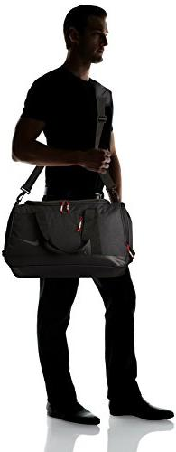 NIKE Sport Bag, Black/Black/Anthracite