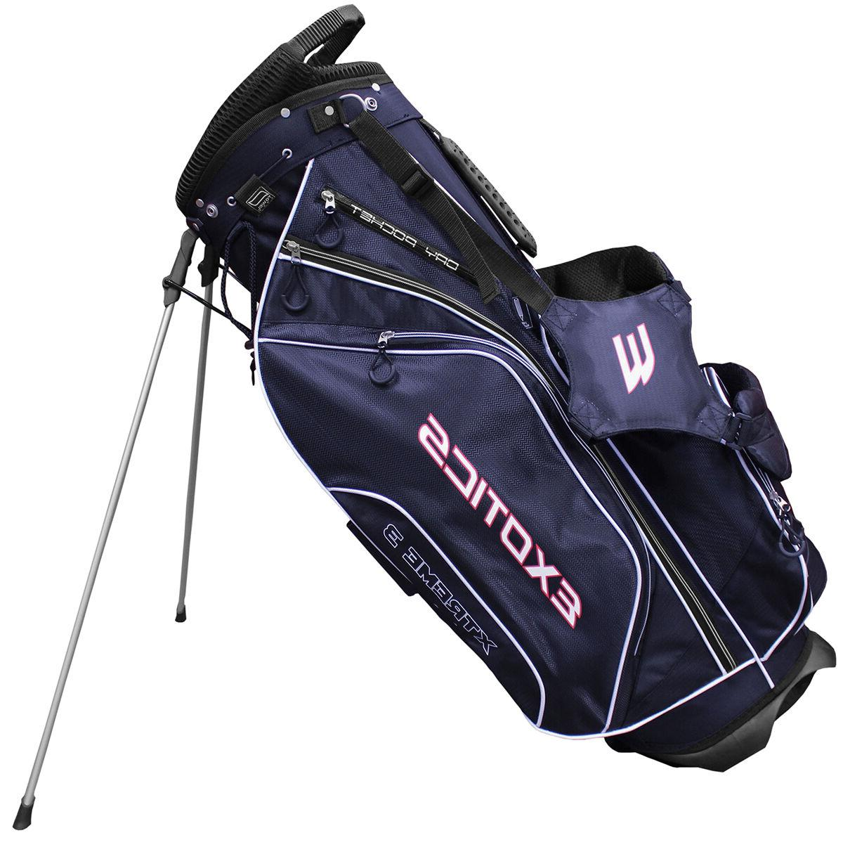 Tour Extreme 3 Bag - Multiple Colors Available - NEW