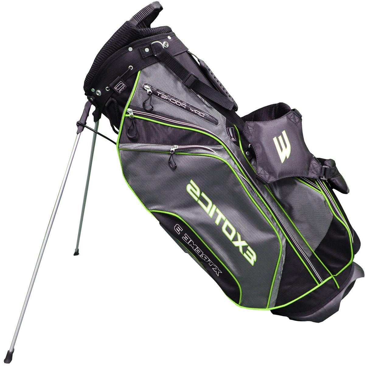 Tour Golf Extreme Stand - Multiple Colors - NEW