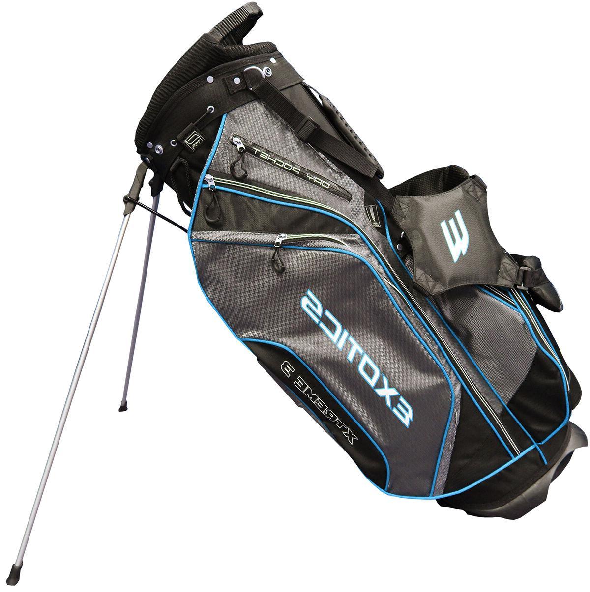 Tour Extreme Bag - -