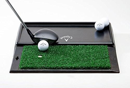 golf ft launch zone hitting