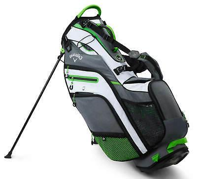 golf fusion 14 epic flash stand bag