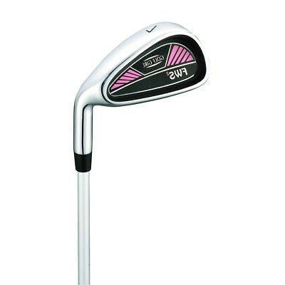 Golf All Club RIGHT & Cart