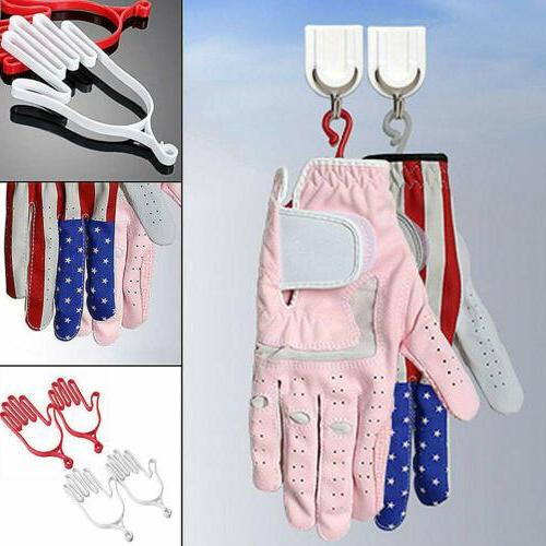 Golf Glove Holder Keep Shape 1 Hook to Bag