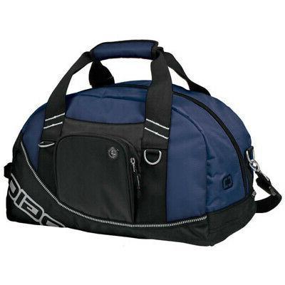 golf half dome duffle bag gym bag