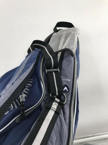 Callaway 2.5 Sunday Divider Golf