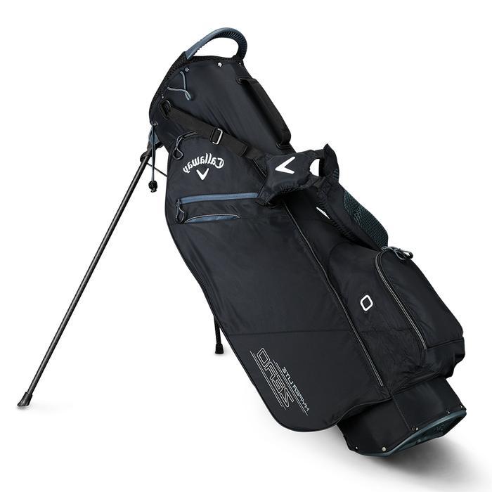 golf hyper lite zero double strap stand