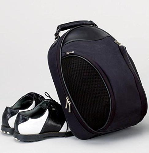 golf leather bag