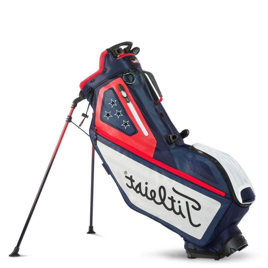 golf players 4 way stand bag usa