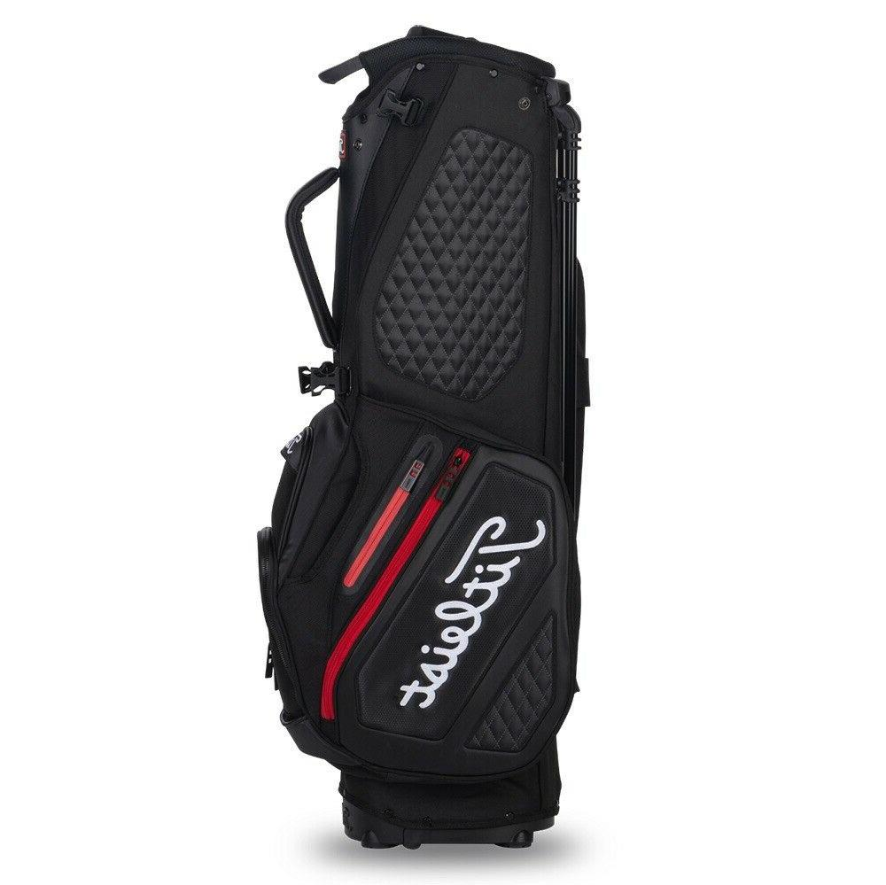 Titleist Golf Bag New Model