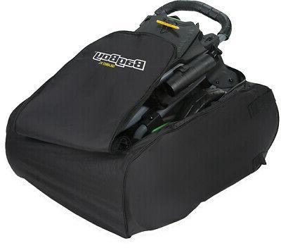 New Bag Boy Golf- Quad Series Carry Bag BB12725