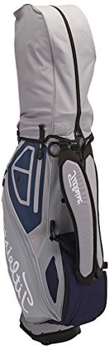 Titleist Golf Stand Bag 2018 Players 4 TB7SX1, 4-Way Top Cuf