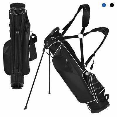 golf stand bag lightweight organized golf bag