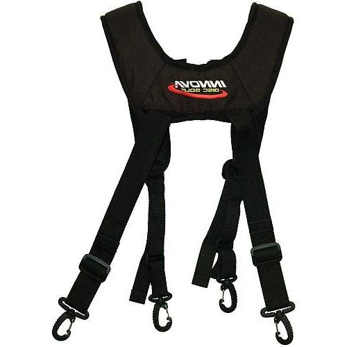 golf straps seat combo