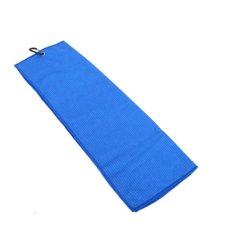 Golf Towel Golf Carabiner