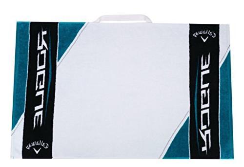 golf towel rogue