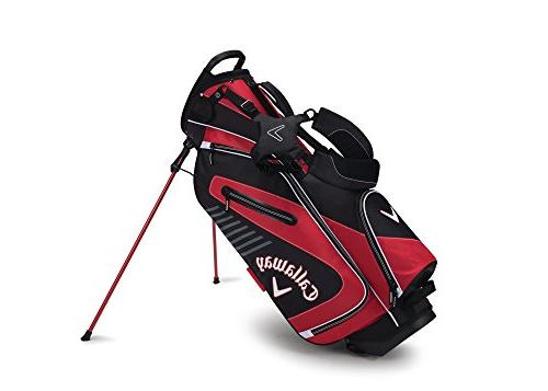 golf ultralight stand bag