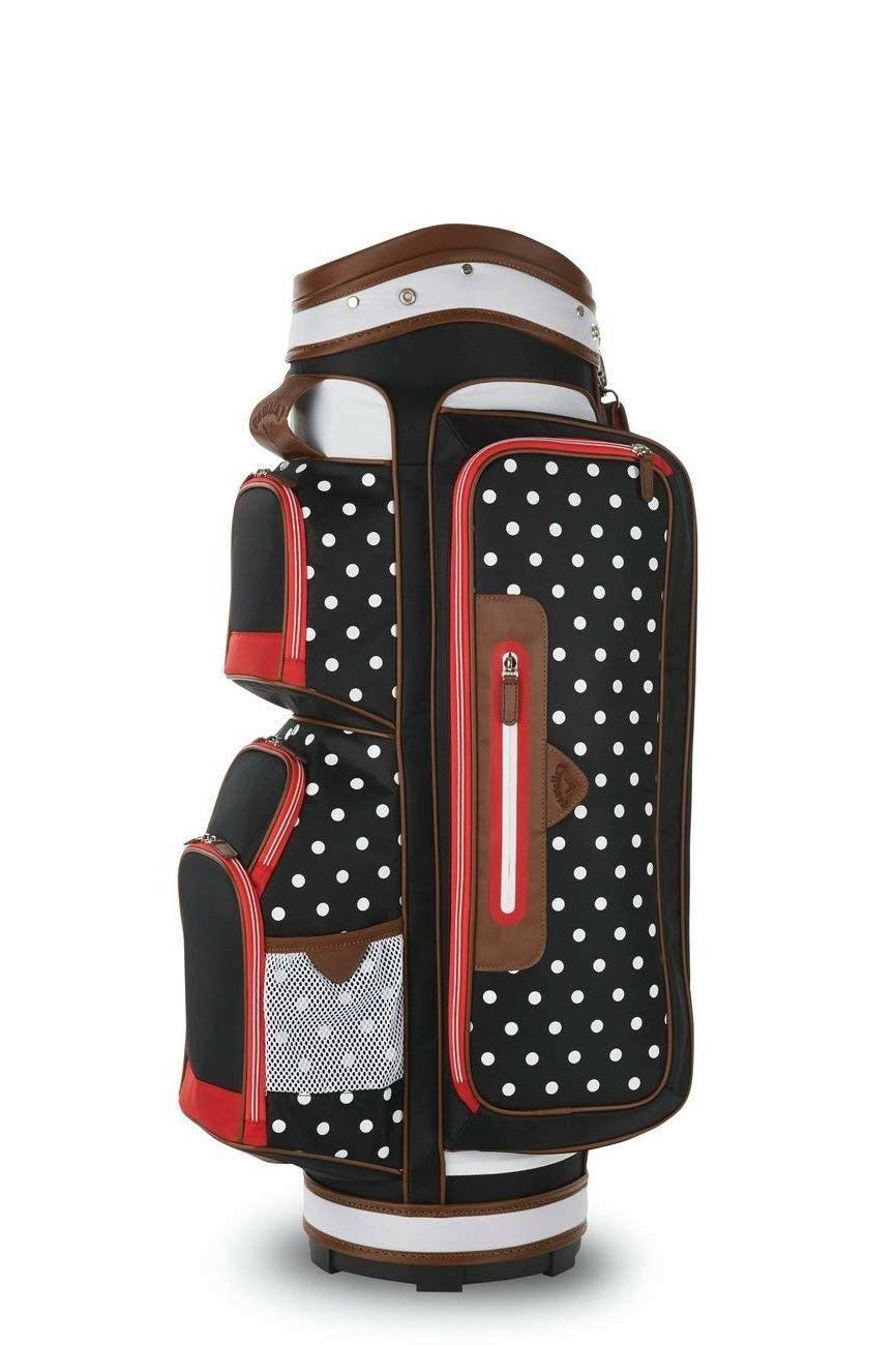 golf uptown cart bag