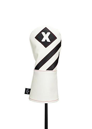 golf vintage fairway headcover head