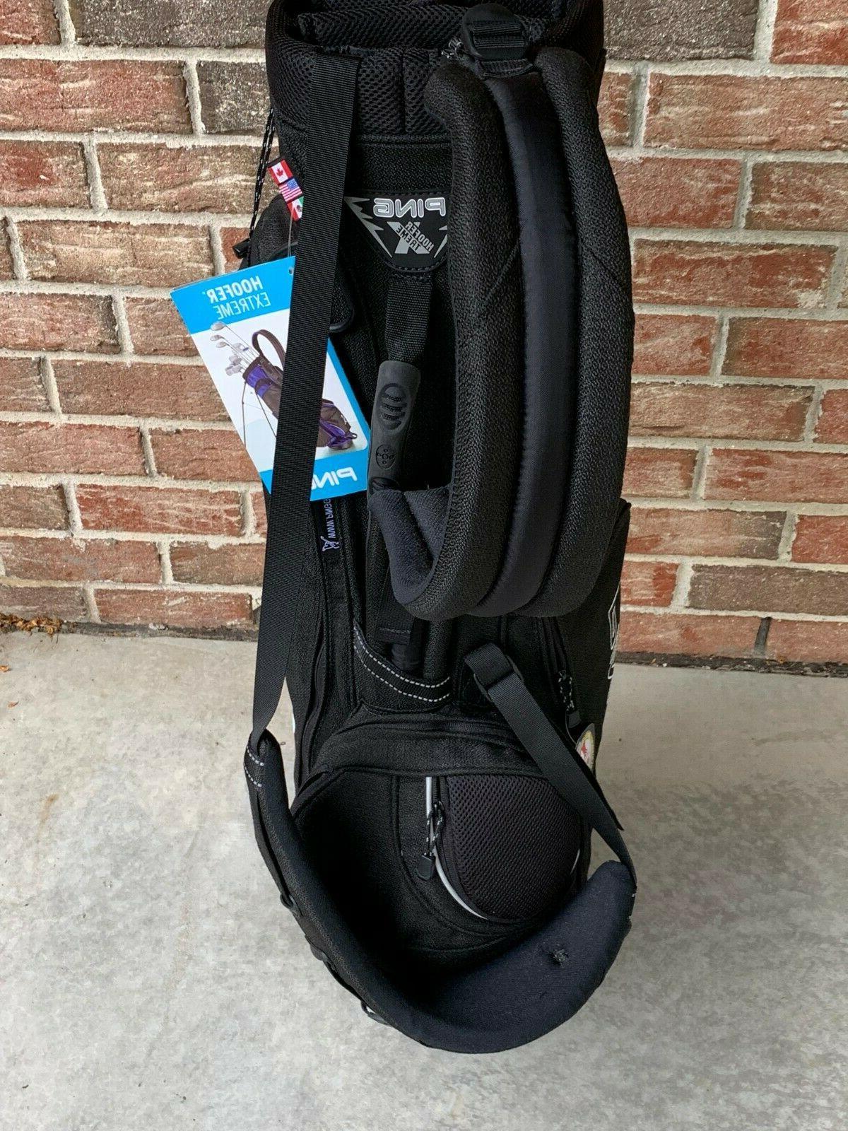 Ping Hoofer Carry Bag Brand