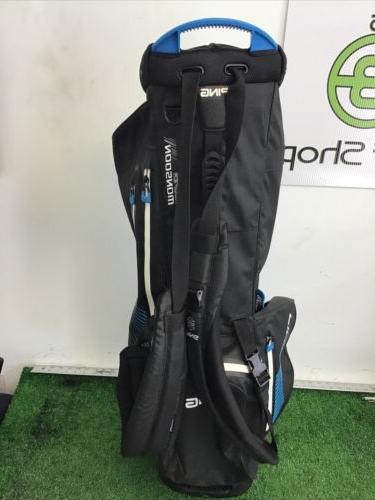 Ping Hoofer Lightweight Stand/Carry Bag