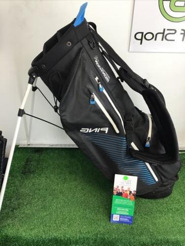 hoofer monsoon lightweight stand carry bag