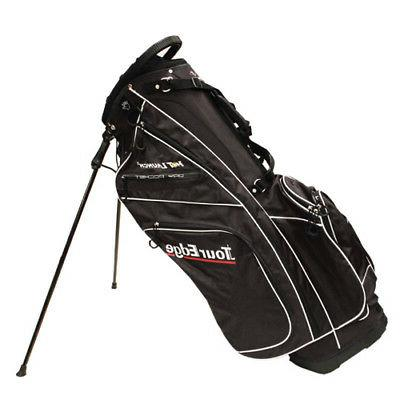 hot launch 2 stand bag black